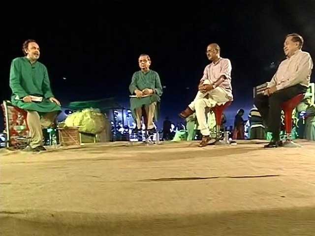 Video : Battleground Tamil Nadu With Prannoy Roy