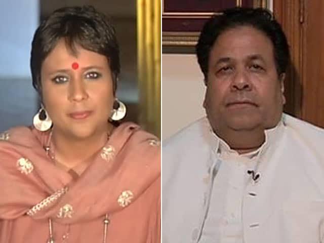 Video : Don't Misuse Modi Interview: Ex Journalist & Congress Neta On Degree Row