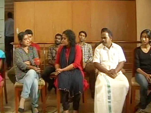 Video : 'A Safer Kerala For Women'