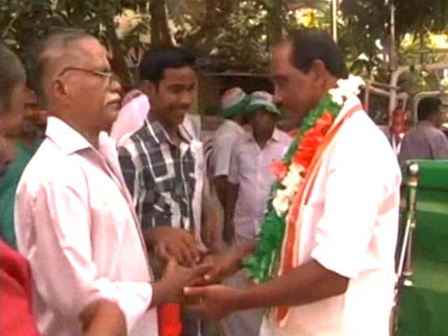 Video : Bribery Allegations Won't Count On Home Turf, Says Kerala Excise Minister
