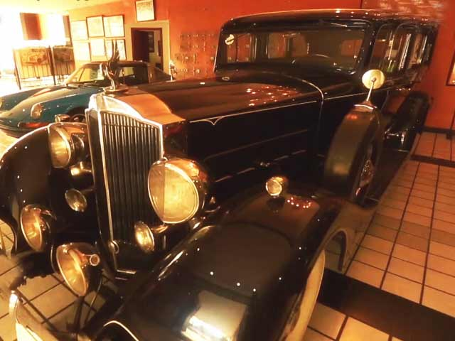 Video : #GLAadventure Recommendation: When in Mexico, Museo del Automóvil is a Must-Visit