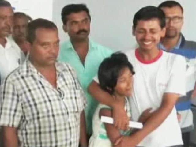 Video : Accused of Stealing Buffalo, Student Beaten To Death Near Kolkata