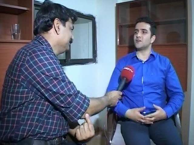 Video : UPSC परीक्षा में दूसरे स्थान पर आए अतहर आमिर ने कहा, कभी सोचा नहीं था आईएएस बनूंगा