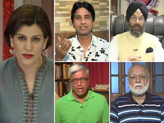 Video : AAP vs Badals: Drug Problem Biggest Issue In Punjab Polls?