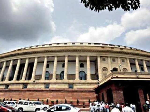 Video : PM Narendra Modi's GST Barb To Retiring Rajya Sabha Members