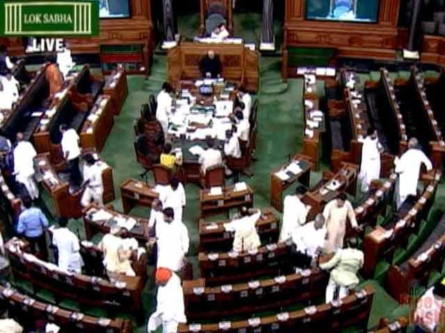 Video : दस बातें : संसद में रिकॉर्ड कामकाज