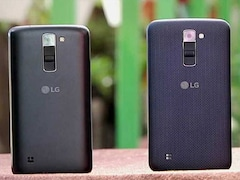 LG'S Made in India 'K' Phones