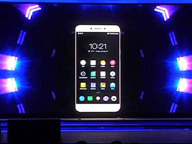 LeEco's Star Power