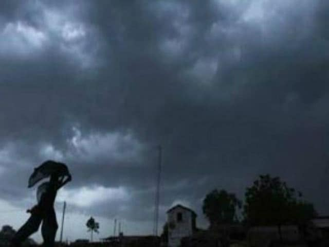Video : Monsoon Delayed, Will Hit Kerala On June 7, Says Met Department