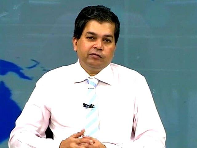 Video : Prefer Dr Reddy's From Pharma Space: Avinnash Gorakssakar