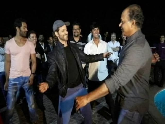 Hrithik Time Bound For Mohenjo Daro