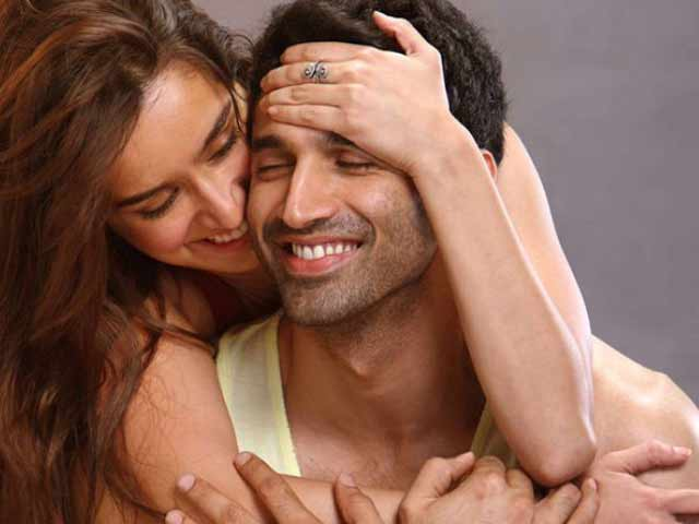 Video : Shraddha, Aditya's <i>OK Jaanu</i> to release in January 2017