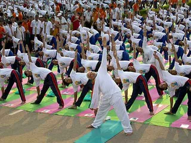 Video : Chanting 'Om' On Yoga Day Not A Must, Ministry Clarifies After Letter