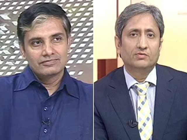 Video : प्राइम टाइम : क्या रघुराम राजन को हटाने की सुब्रह्मण्यम स्वामी की मांग जायज़ है?