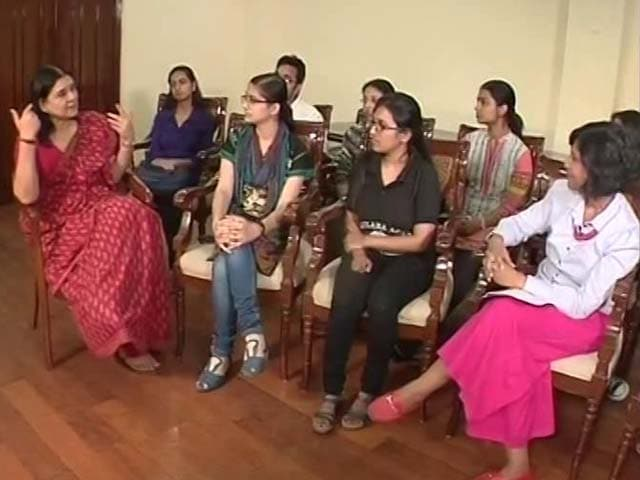 Video : Online Attacks On Women To Be Treated As Violence: Maneka Gandhi To NDTV