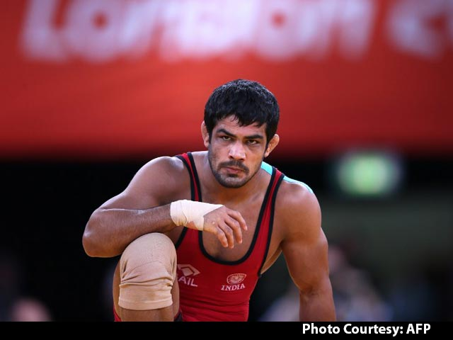 Video : Wrestling Controversy: End Game For Defiant Sushil Kumar?