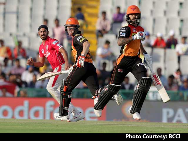 Video : IPL 2016 - Sunrisers Hyderabad Look a Formidable Team: Gavaskar