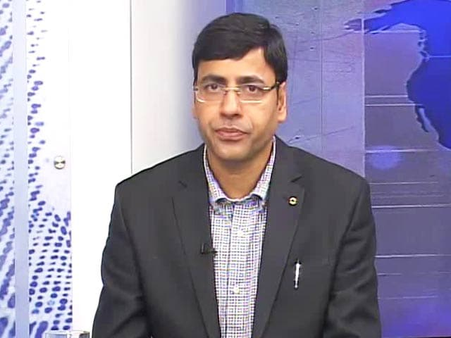 Video : FY16 Revenue Seen Around Rs 1,600 Crore: Parag Milk Foods