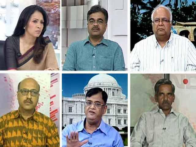 Video : बड़ी खबर : 5 राज्यों के चुनावी नतीजों में बीजेपी का बढ़ता और कांग्रेस का गिरता ग्राफ...