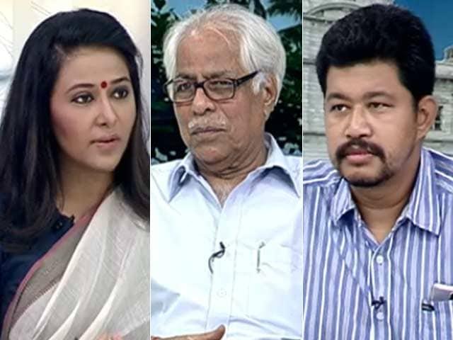 Video : नेशनल रिपोर्टर : असम में पहली बार खिला 'कमल'