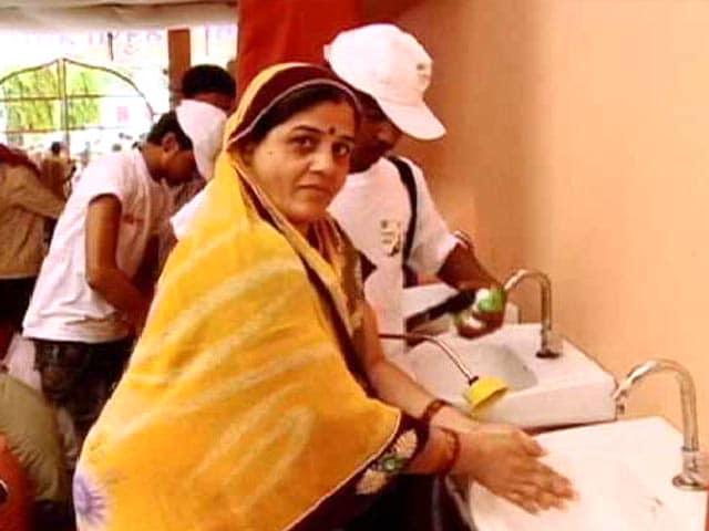 Video : Swachh Bharat Abhiyan Gains Momentum At Mahakumbh in Ujjain