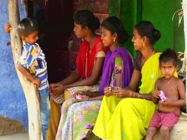 Video : Every Life Counts: The Caste Of A Woman