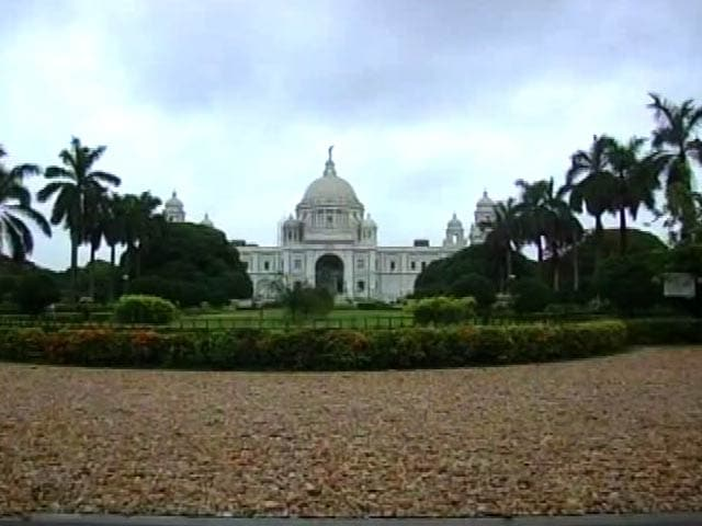 Video : In Kolkata's Respite From Summer, A Whiff Of London