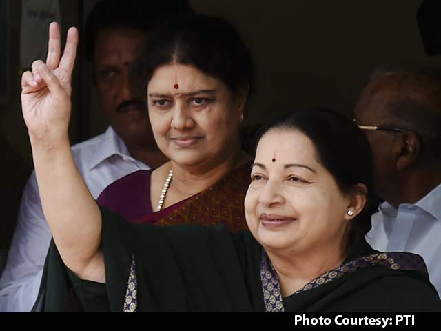 Video : Truth Vs Hype: Decoding Amma's Comeback