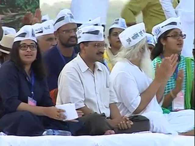 Video : Destination Goa: Arvind Kejriwal Opens Another Front For 2017 Elections