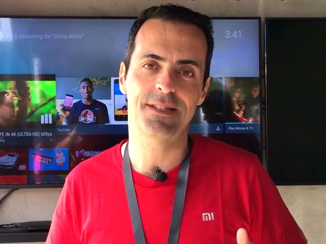 Video : Hugo Barra on the Hard-to-Buy Redmi Note 3 and Mi 5