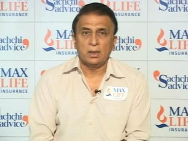 Video : Good to See Domestic Performances Rewarded by Selectors: Gavaskar