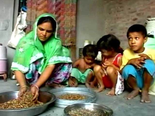 Video : 76 Fictitious, 16 Dead Beneficiaries On Foodgrain List In Punjab Village