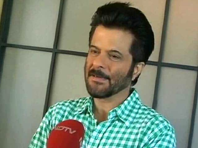 Anil Kapoor May Bring This Television Show to India