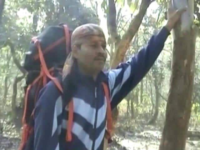 Video : Bengal Mountaineer Dies, Everest Death Toll Touches Five This Season
