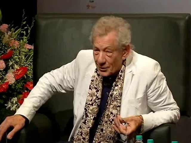 Video : Why Ian McKellen Revealed He Was Gay