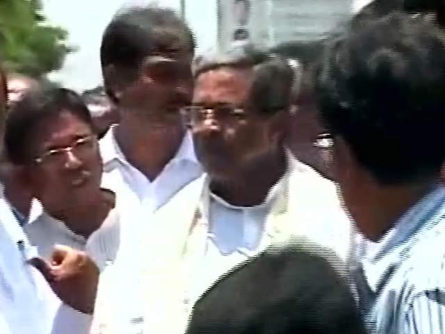 Video : विस चुनाव में कांग्रेस की खस्ता हालत का नतीजा, कर्नाटक में लोगों से जुड़ने निकल पड़े सिद्धरमैया