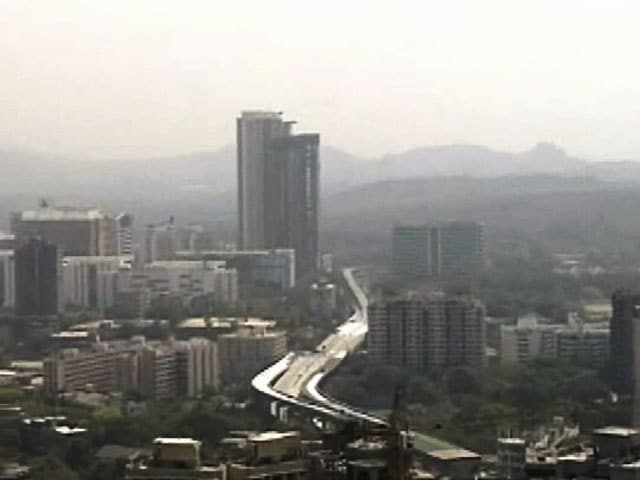 Video : Dream Home Destinations in Thane, Pune, Nagpur & Mumbai