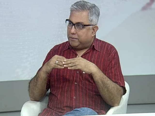 Aseem Chhabra on His Book on Shashi Kapoor