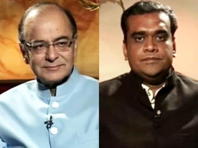 Video : बैंक रिकवरी के लिए माल्या की संपत्ति जब्त कर सकते हैं : अरुण जेटली