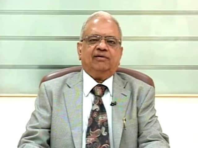 Video : Expect 15-20% Growth In Current Fiscal: Sharda Cropchem