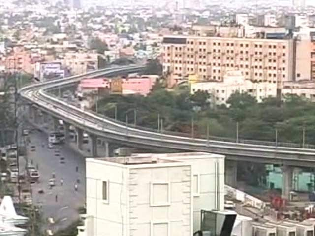 Video : Real Estate's Wish List For Jayalalitha