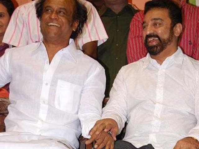Video : Kamal Haasan Turned Down Rajinikanth's 2.0