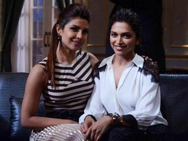 Will Hollywood Affect Brand Value For Priyanka, Deepika