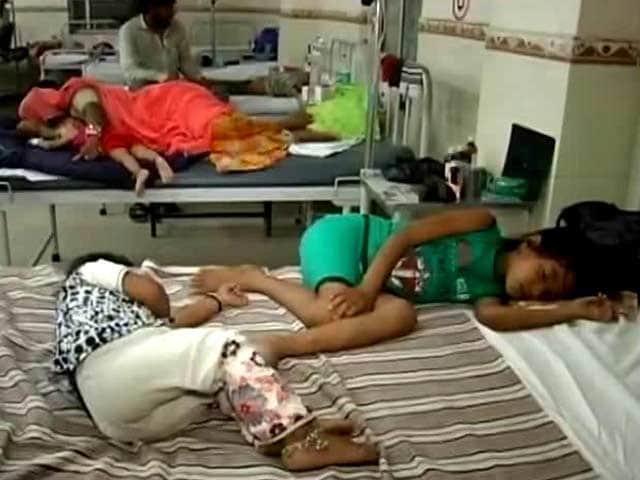 Video : Ajmer Infants Death: Child Rights Commission Says 'System Negligent'