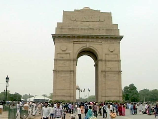 Video : नेशनल रिपोर्टर : मोदी सरकार के 2 साल पूरे होने पर जश्न, इंडिया गेट पर होगा शानदार जलसा