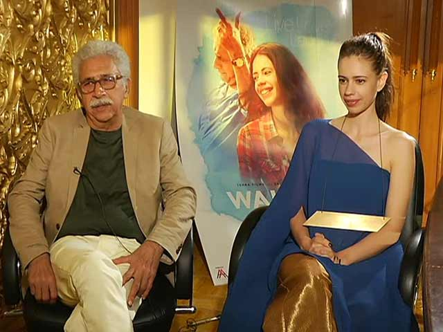 There is No Gender Equality in Our Film Industry: Naseeruddin Shah