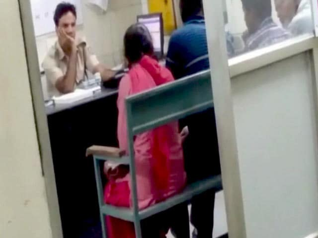 Video : दिल्ली में 16 दिसंबर जैसी घटना होते-होते बची