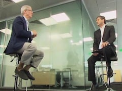 All Things Apple: In Conversation With Tim Cook