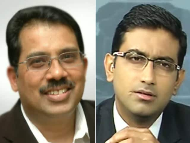 Video : Muthoot Finance Management Explains Q4 Beat