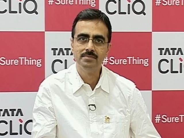 Video : Omni-Channel Among Top Priorities: CEO Of Tata Cliq